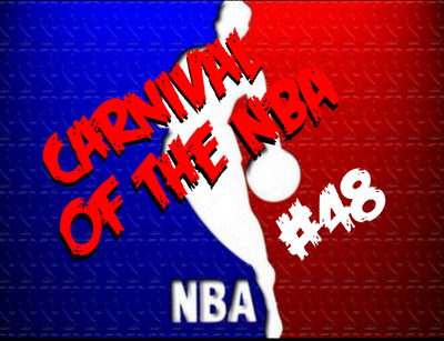 Carnival of the NBA #48 is OUT