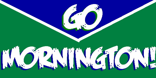 Go Mornington!