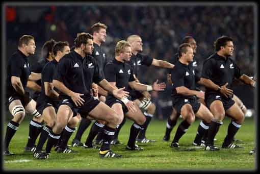 The Might of the All Blacks… but will they prevail?