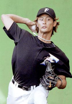 Camden Depot: Japanese Baseball Blog: Yakyu Baka (interview)