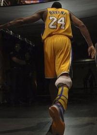 Kobe, #24