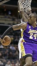 Kobe…