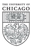 University of Chicago - coming to Japan