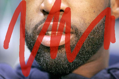 baron davis clippers beard. On the court, Davis was the