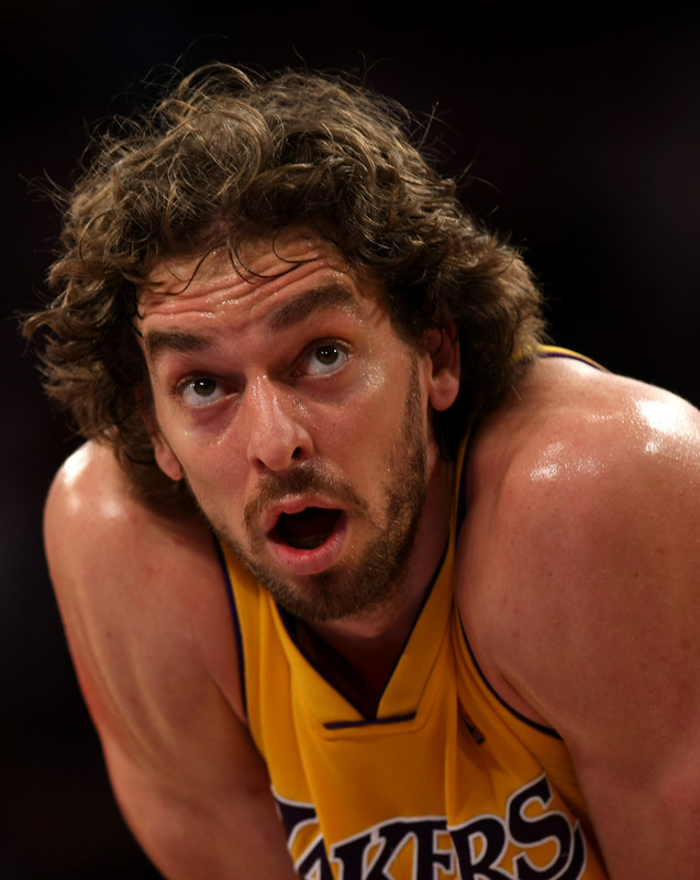 Pau-er over the Bulls